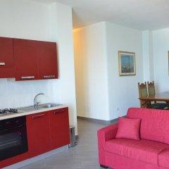 Отель Residenza Bagnato Пиццо в номере фото 2