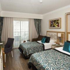 Отель Crystal Waterworld Resort And Spa 5* Стандартный номер фото 5