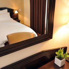 Best Western Hotel De Verdun 3* Номер Комфорт с двуспальной кроватью