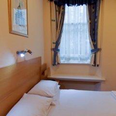 Отель The Victorian House 2* Номер категории Эконом с 2 отдельными кроватями (общая ванная комната) фото 16