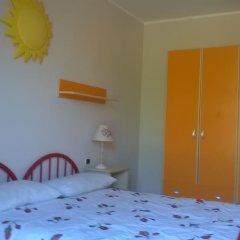 Отель villa giorgio Манерба-дель-Гарда комната для гостей фото 2