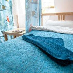 Хостел Angel Court Yard Кровать в общем номере двухъярусные кровати фото 27