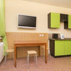 Апартаменты на Амудсена Ieropolis-5 Апартаменты с различными типами кроватей фото 29