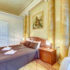 Hotel 5 Sezonov 3* Студия Делюкс с различными типами кроватей фото 25