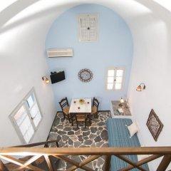 Отель Anemoessa Villa Греция, Остров Санторини - отзывы, цены и фото номеров - забронировать отель Anemoessa Villa онлайн питание фото 2