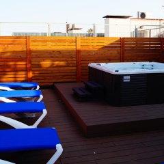 Отель Norai Испания, Льорет-де-Мар - 1 отзыв об отеле, цены и фото номеров - забронировать отель Norai онлайн бассейн фото 3