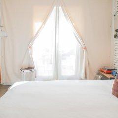 Ace Hotel and Swim Club 3* Стандартный номер с различными типами кроватей фото 21