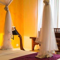 Отель Club Villa 3* Стандартный номер с различными типами кроватей фото 2
