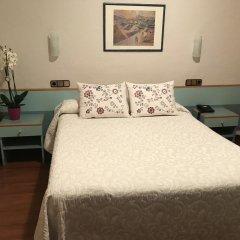 Pelayo Hotel комната для гостей фото 2