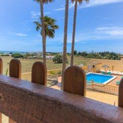 Отель Apartamentos Villafaro бассейн фото 2