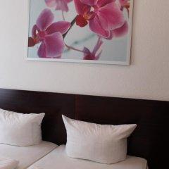 Hotel Novalis 3* Стандартный семейный номер с двуспальной кроватью фото 3