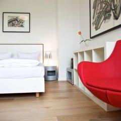 Отель Art'Appart Suiten Студия фото 4