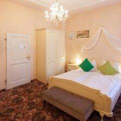Отель Aviano Pension 4* Стандартный номер с двуспальной кроватью фото 19
