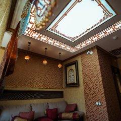 Hostel & Lux Victoria Люкс с различными типами кроватей фото 7