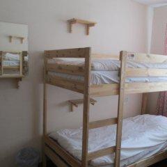 Хостел Африка Кровать в общем номере фото 21