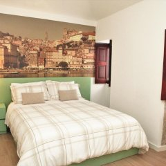 Отель Vitória Clérigos House комната для гостей фото 5