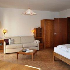 Отель Appartement Marein - Residence Натурно комната для гостей фото 3