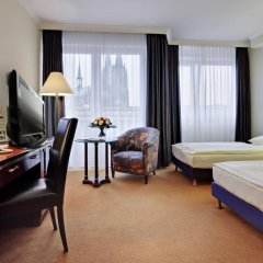 Wyndham Köln (ex. Best Western Grand City Hotel Köln) Кёльн удобства в номере фото 2