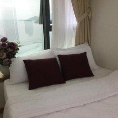 Отель Handy Holiday Nha Trang Апартаменты с различными типами кроватей фото 9