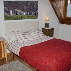 Отель Eth Humarau de Ço de Bernat комната для гостей фото 3
