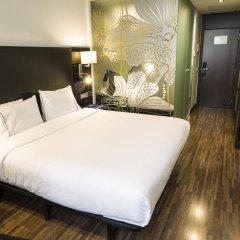 AC Hotel Recoletos by Marriott удобства в номере