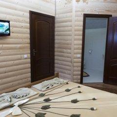 Гостиница Вилла Николетта Стандартный номер с двуспальной кроватью фото 6