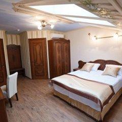 Гостевой Дом Inn Lviv 3* Стандартный номер с различными типами кроватей