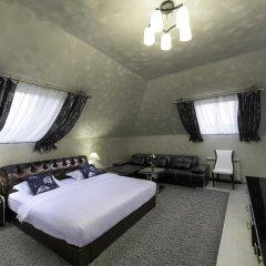 Гостиница Астра 3* Студия Делюкс с разными типами кроватей