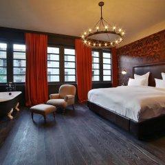 Отель Rooms Tbilisi 4* Стандартный номер с различными типами кроватей фото 5