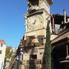 Ambassadori Hotel Tbilisi фото 7