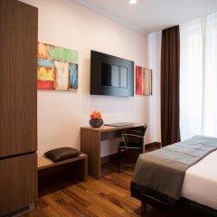 Trevi Collection Hotel 4* Стандартный номер с двуспальной кроватью фото 2