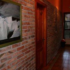 Отель Albergue Peña Castil комната для гостей фото 2