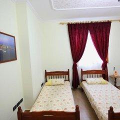 Отель My Home Guest House 3* Стандартный номер с различными типами кроватей фото 26