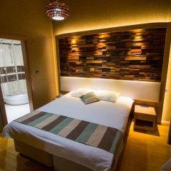 Ayderoom Hotel 3* Номер Делюкс с различными типами кроватей фото 6