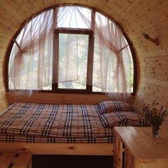 Отель Harsnadzor Eco Resort 2* Стандартный номер двуспальная кровать фото 5