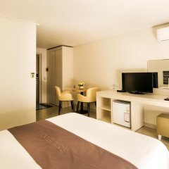 Benikea Premier Hotel Bernoui 3* Стандартный номер с различными типами кроватей
