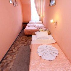 Эконом Мини - Отель Геральда Стандартный номер с различными типами кроватей фото 4