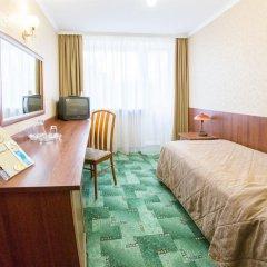 Гостиница Волна 3* Стандартный номер с различными типами кроватей фото 4