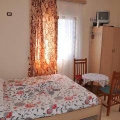 Отель Villa Nertili 2* Студия с двуспальной кроватью
