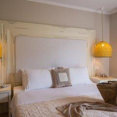 Notos Heights Hotel & Suites 4* Полулюкс с различными типами кроватей фото 6