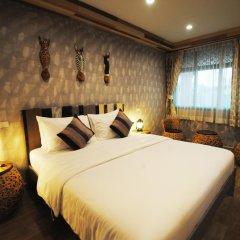 Отель Focal Local Bed and Breakfast 3* Номер Делюкс с двуспальной кроватью фото 3