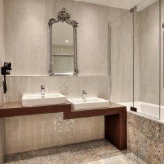 Hotel Sommerhof 4* Улучшенный люкс с различными типами кроватей фото 9