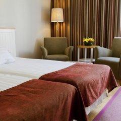 Clarion Collection Hotel Tapto 3* Стандартный номер с двуспальной кроватью