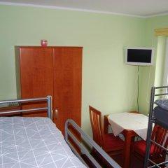Отель Bluszcz комната для гостей фото 3