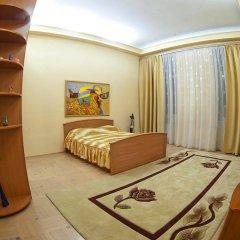 Гостиница City Center Aparts комната для гостей фото 2