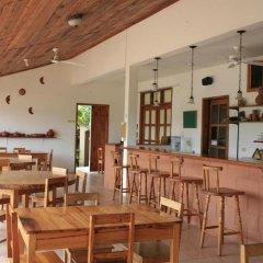 Hotel Guancascos питание фото 3