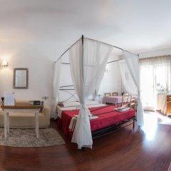 Отель Ostia Holiday Лидо-ди-Остия комната для гостей фото 5