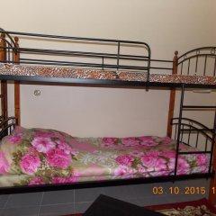 Гостиница Star House Osobnyak Кровать в женском общем номере с двухъярусной кроватью фото 2