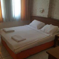 Отель Damlatas Elegant Аланья комната для гостей фото 4