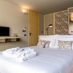 Отель Armazém Luxury Housing Стандартный номер двуспальная кровать